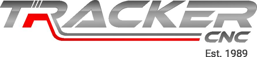 TrackerCNC Logo