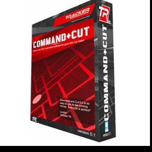 COMMAND&CUT MACHINE CONTROL SOFTWARE